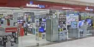 Saudi fund invests $1.3 bn in Ambani's retail business