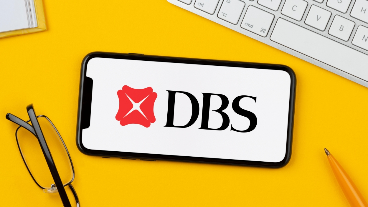 DBS Bank India enters the big league
