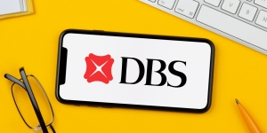 DBS Bank India enters the big league