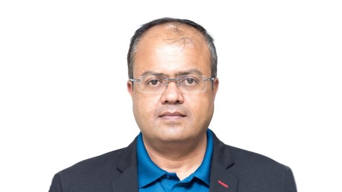 Gaurav Sharma, VP, IBM Cloud and Cognitive Software