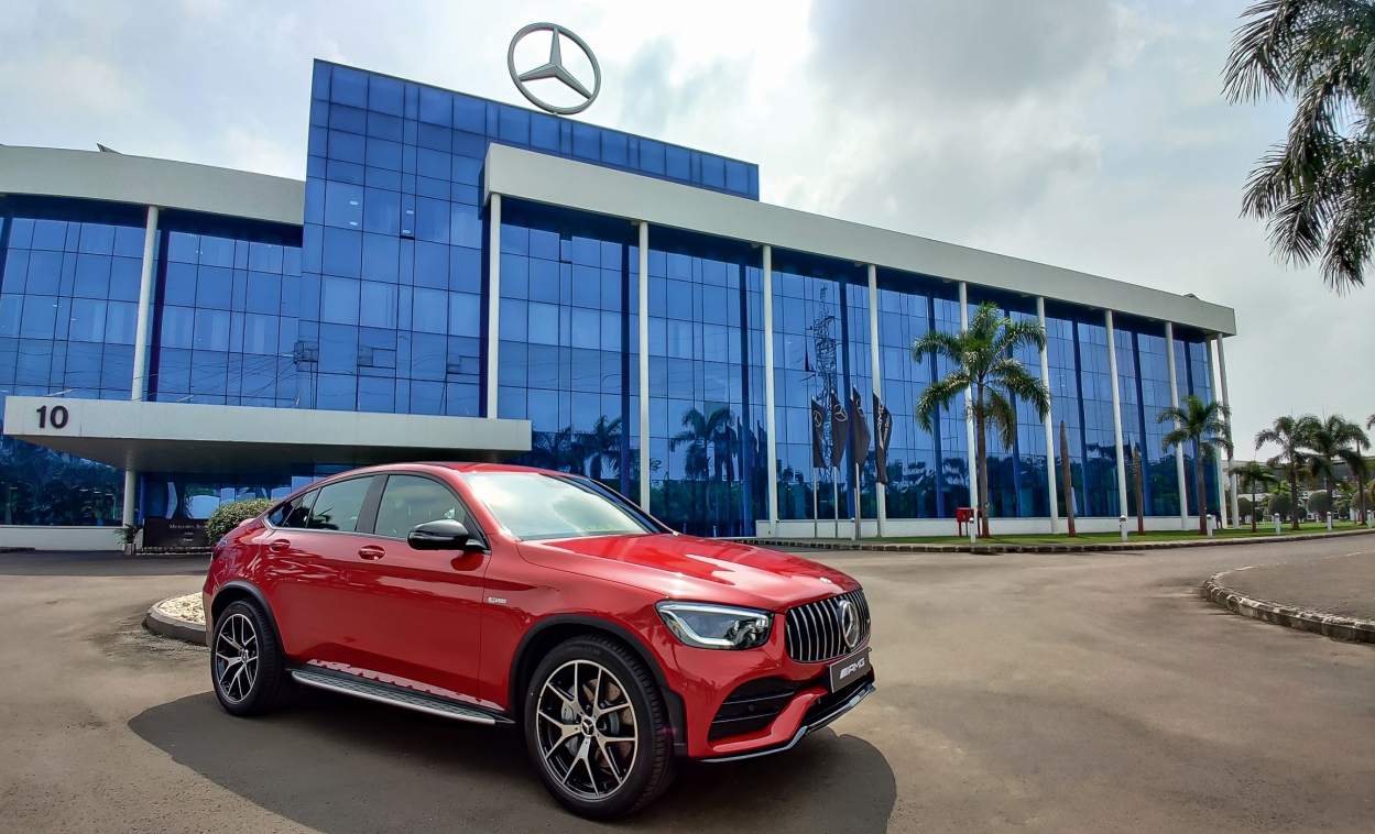 Too fast, too furious: Will Merc's India plan pay off?