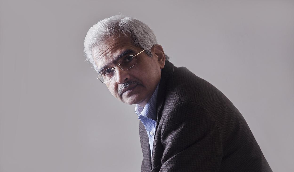 Will Shaktikanta Das add to FM's power hitting?