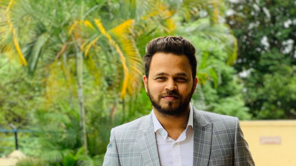 Young Entrepreneur Hafeez Kudroli Makes Big in Industry With His Small Steps
