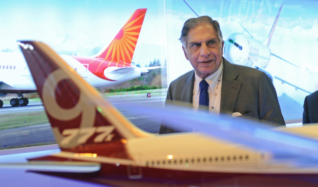 Tata-Air India: Too much to chew