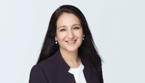 India's largest liquor firm gets its first woman CEO