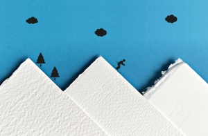 Innovation lessons from handmade paper