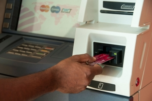Why the ATM industry in India continues to struggle