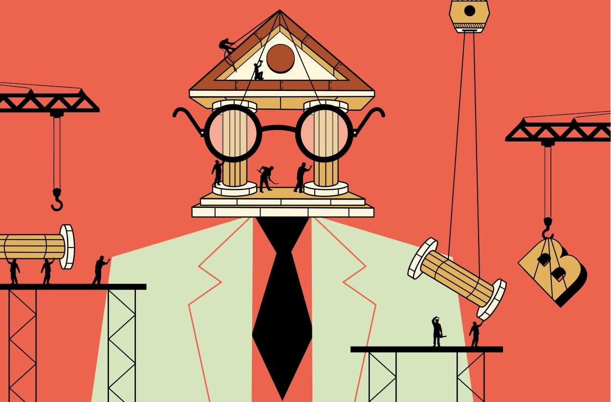 Does banking need a more humane touch?