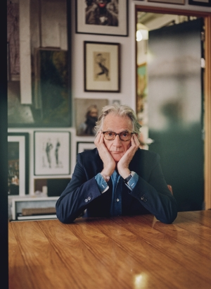 How Paul Smith redefined luxury clothing