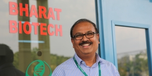 Bharat Biotech's perception battle