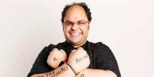 Impact Entrepreneur Kunal Sood is transforming the world by impacting a billion lives