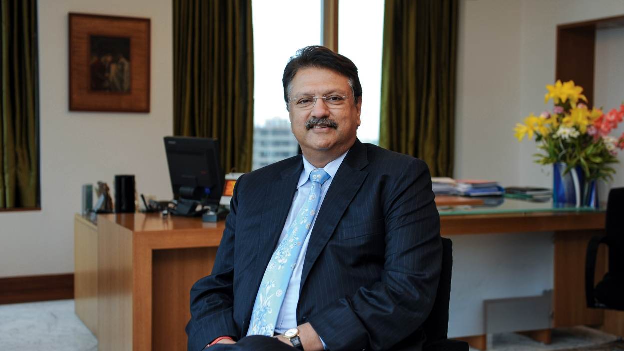 Why transformation is a buzzword at Piramal
