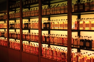 Indian whisky's lessons from Japan's new rules