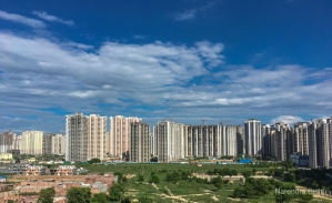 Real Estate: FM keeps to an 'affordable' promise