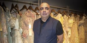 Aditya Birla Group's couture play