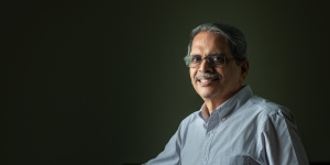 The Kris Gopalakrishnan innovation model