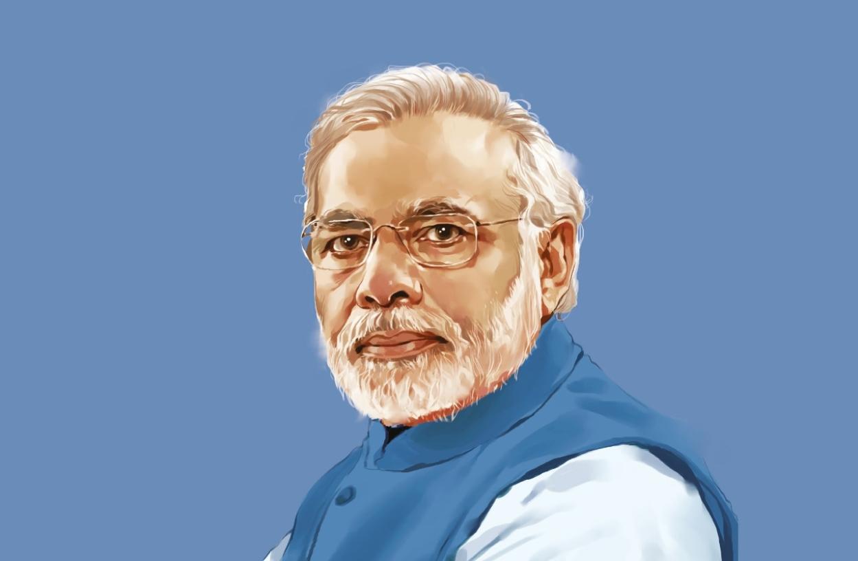 Narendra Modi's New Deal