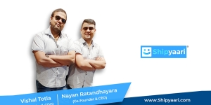 Shipyaari: Leading Ecom Shipping Aggregator Turned End-to-End Supply Chain Solution Provider