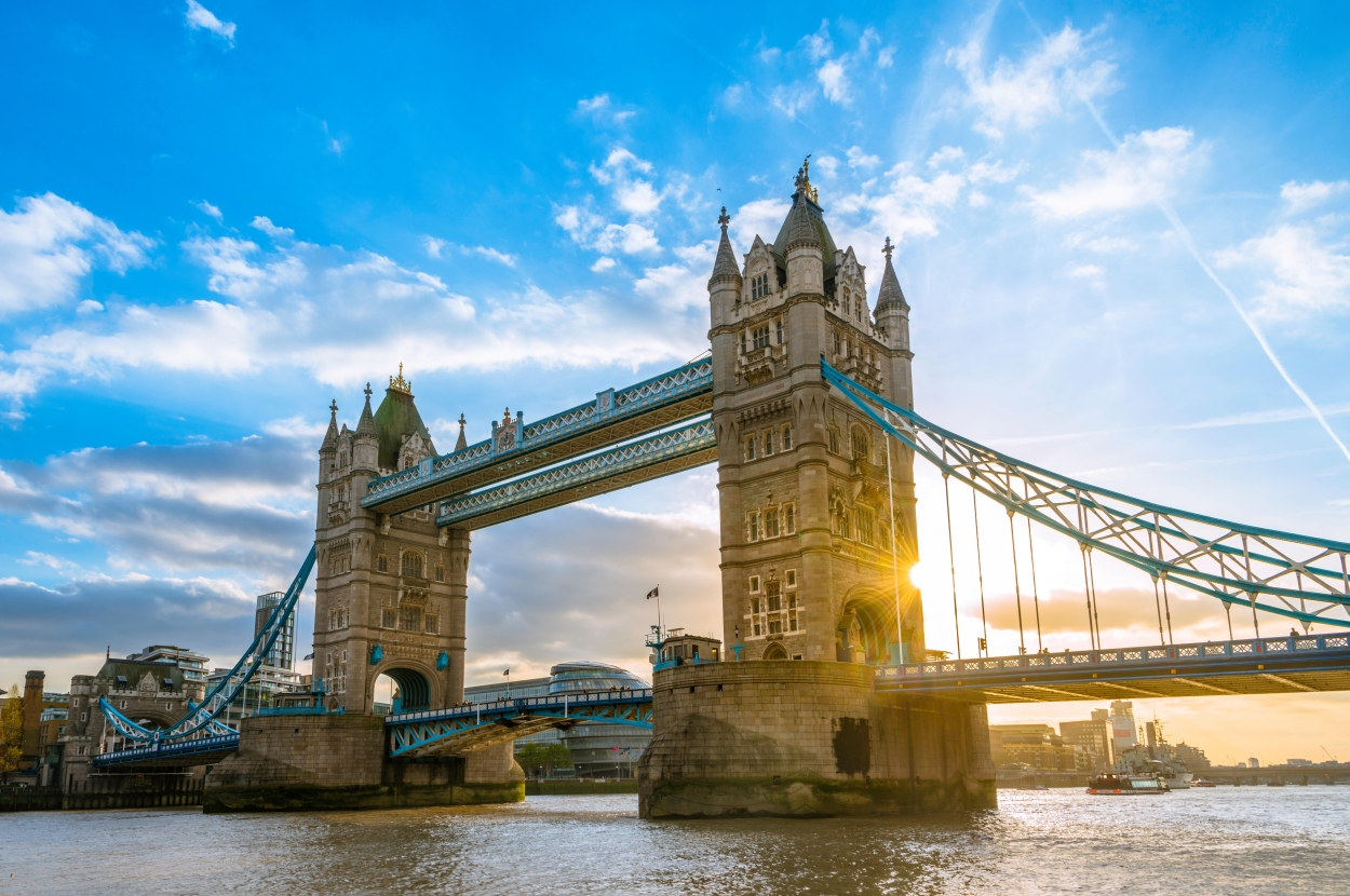 Homeward bound: Top 5 cities to buy your new house