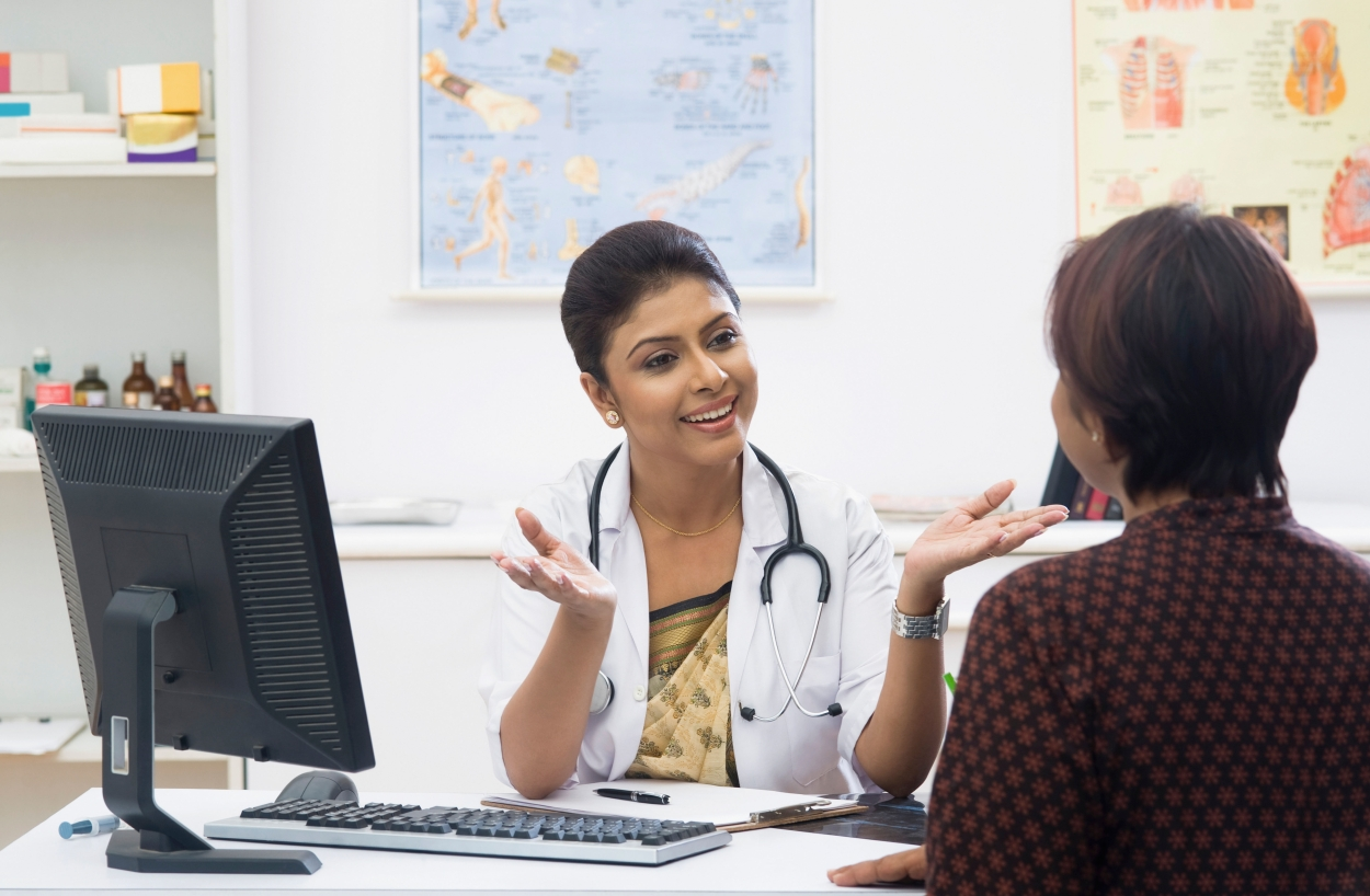 Women's health must be a national priority
