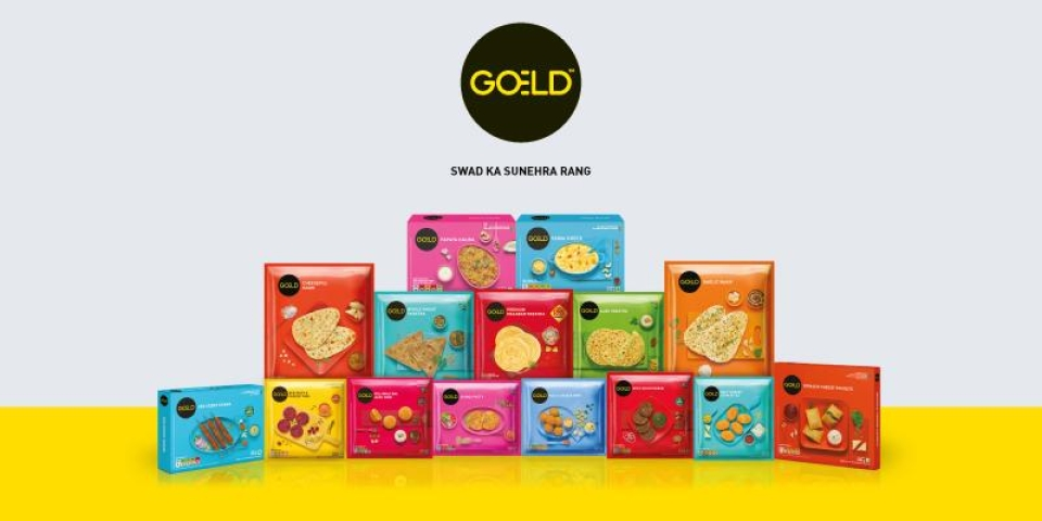 GOELD Gets Awarded as India's Most Admirable Brand by The Brand Story