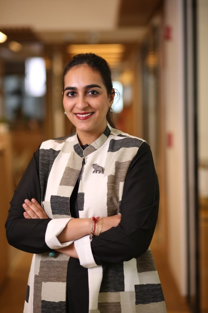 Tara Singh Vachani, Executive Chairman, Max India.
