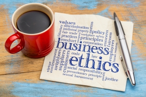 Are business ethics vital for better performance?