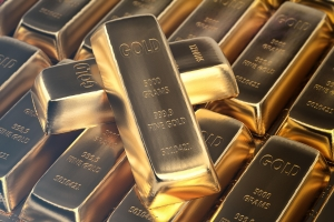 Has gold lost its glitter?