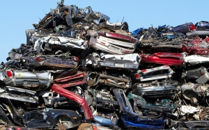 Scrappage policy good for auto industry and buyers