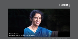 Watch: Meena Ganesh on the lessons from Covid-19