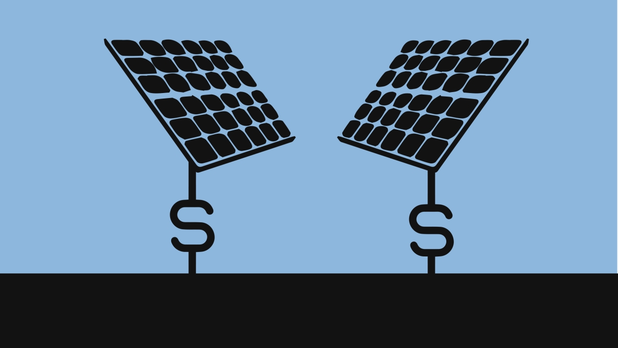 Solar sector heats up with big-ticket Edelweiss deal