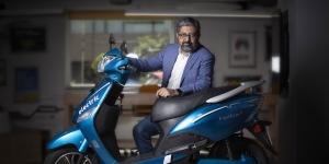 Hero Electric is targeting 5 lakh-7 lakh EVs by 2025: Naveen Munjal