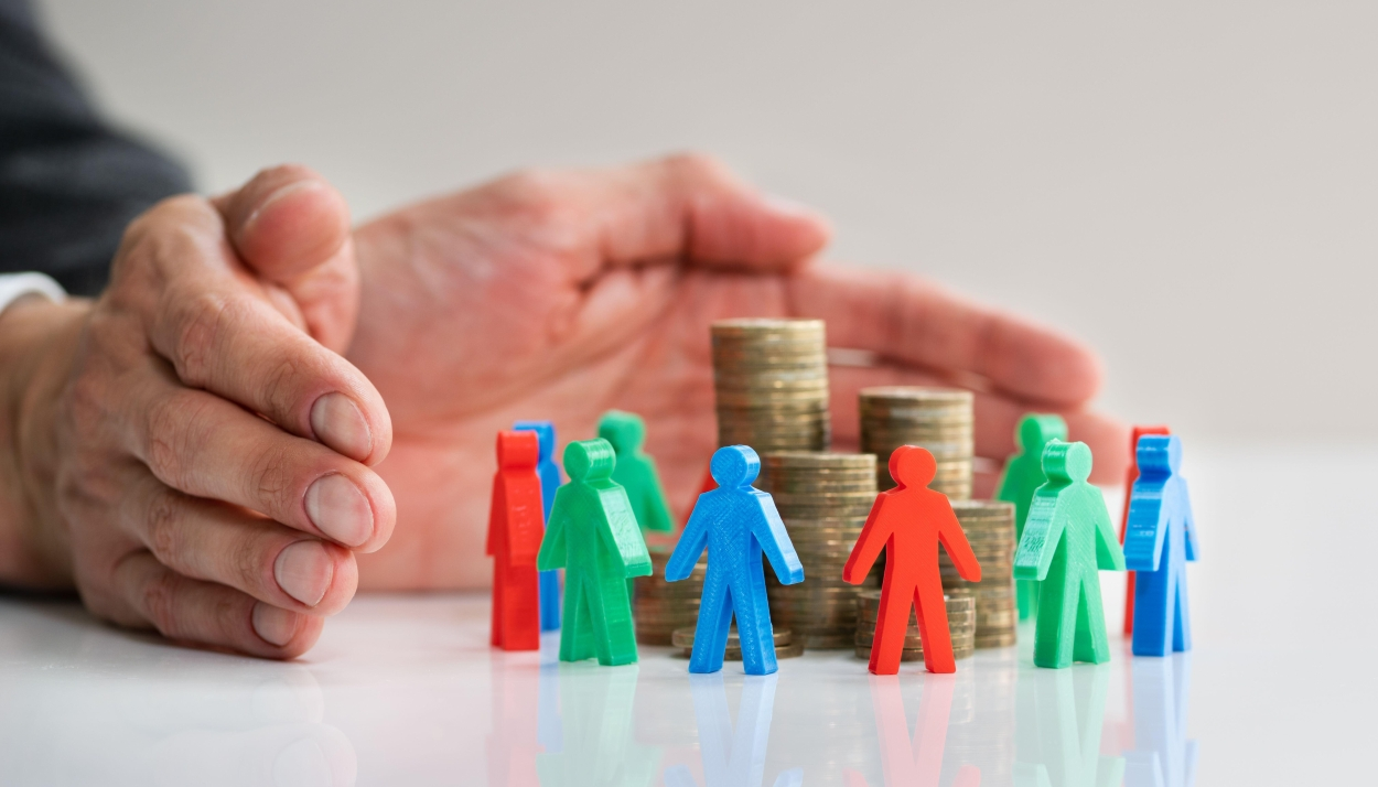Family philanthropy funding triples but social sector will still see a deficit