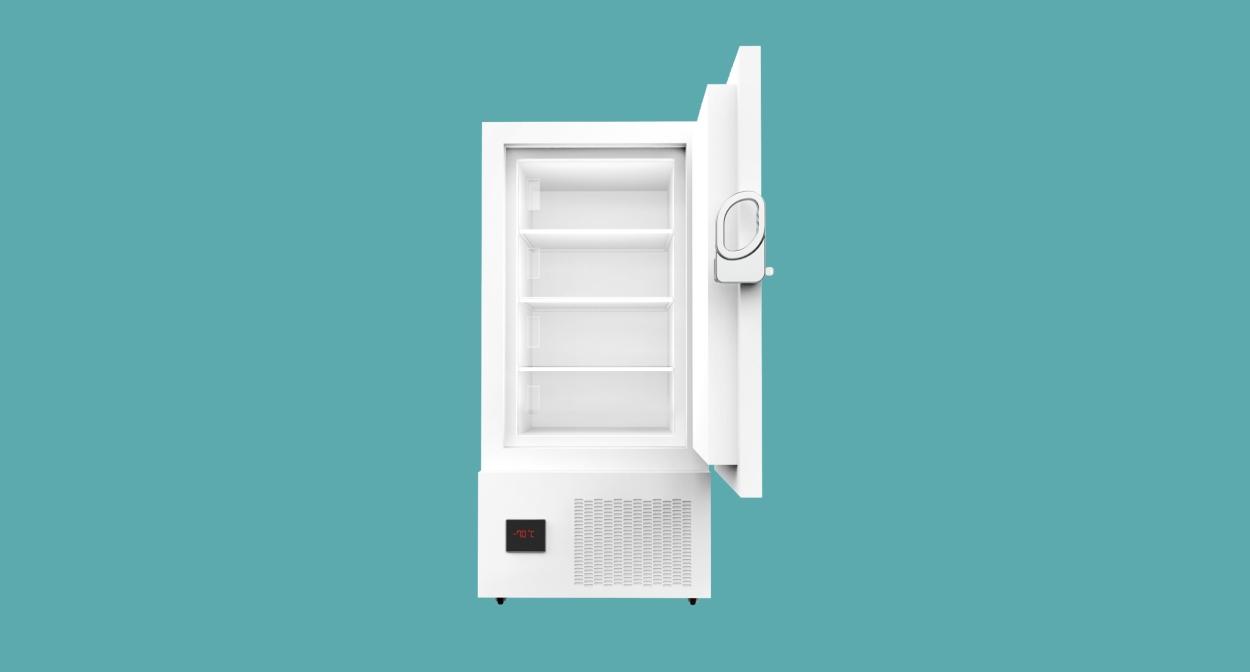 Godrej's hot bet on cold storage