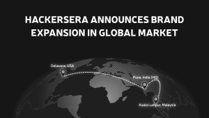 Hackersera Global Expansion Kick-Started After Covering PAN India Market