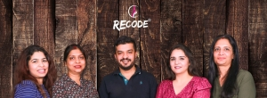 Decoding Neetu Bansal  And the Co-founders Of Recode Studios