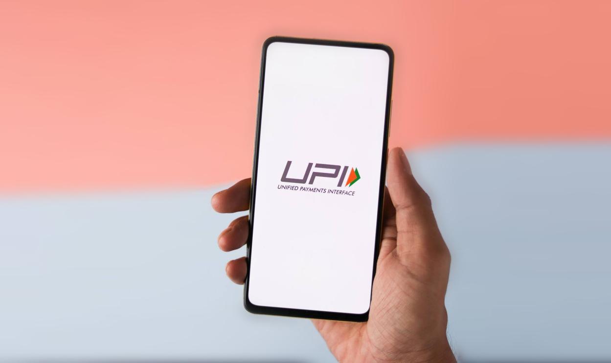 How UPI is making India's digital economy boom