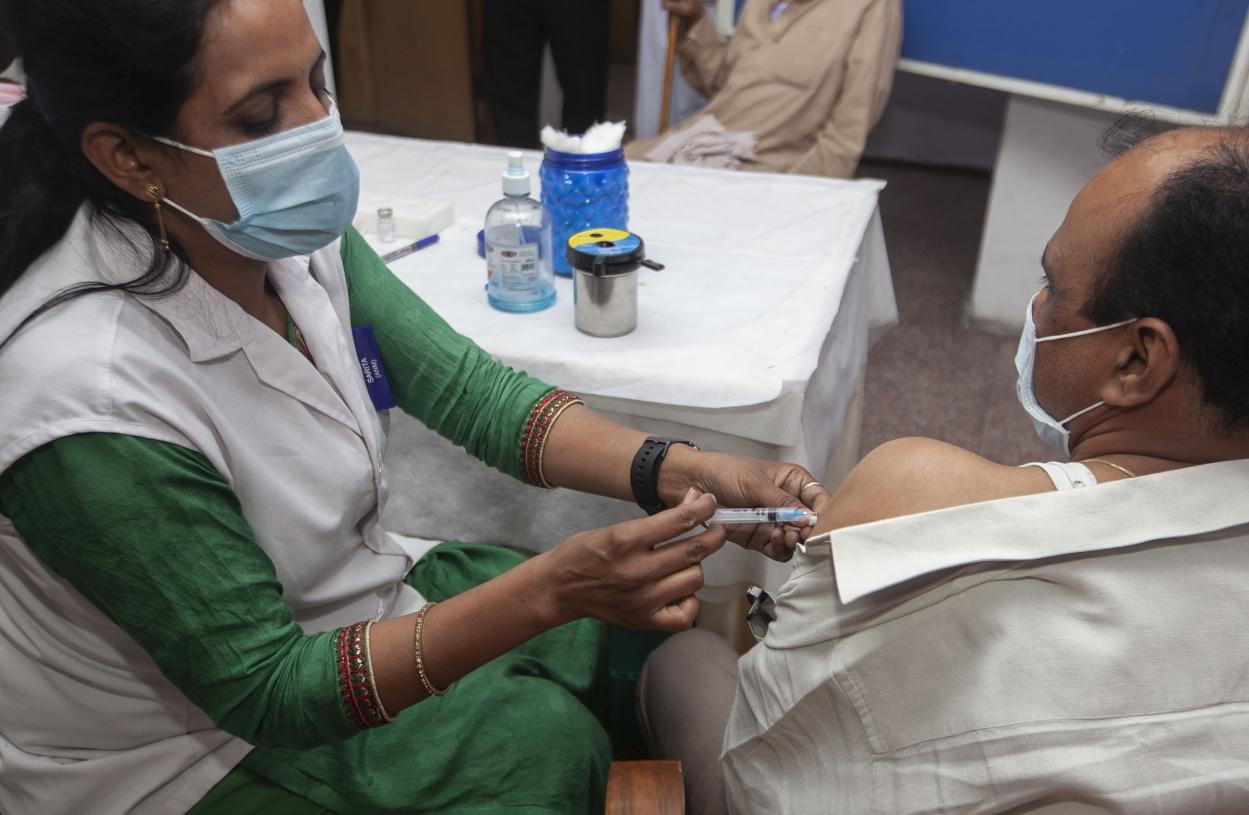 Will India's new liberalised vaccine market work?