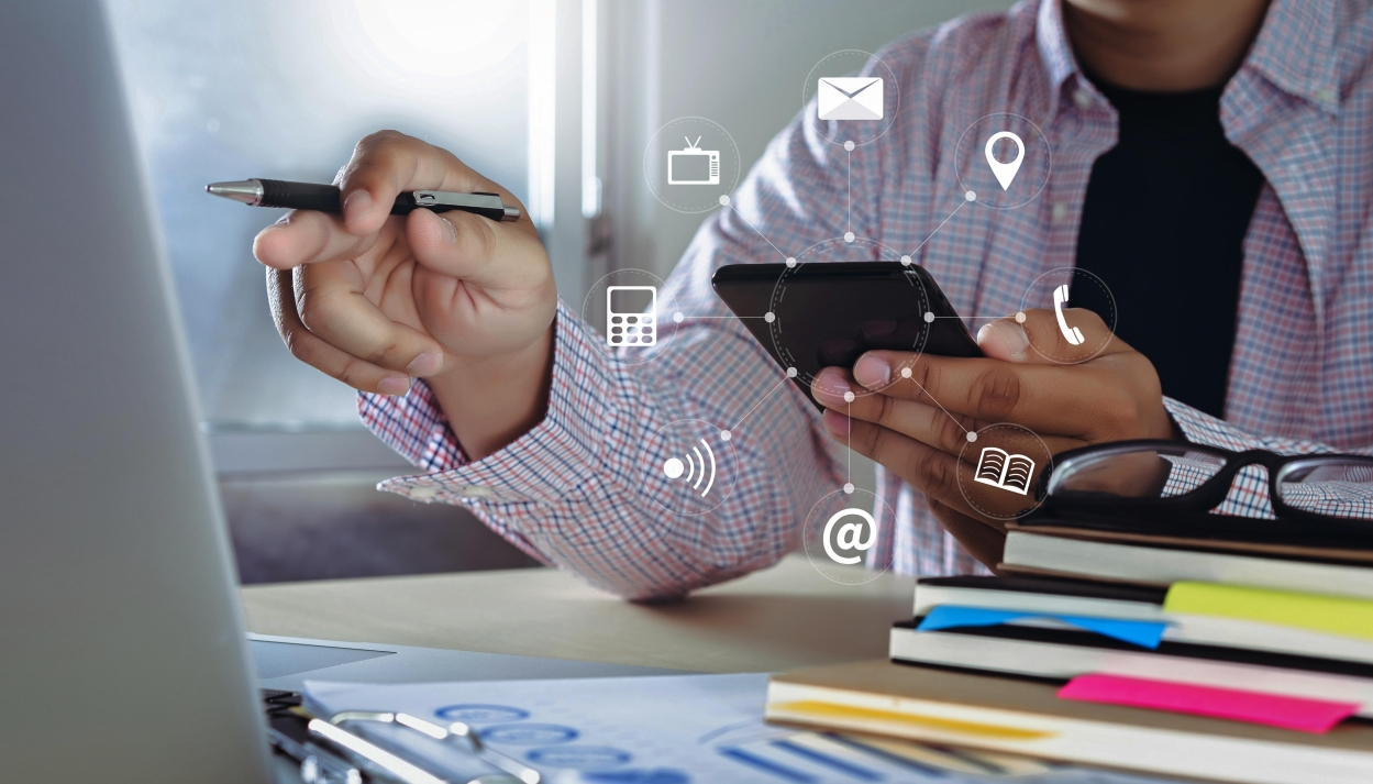 Decoding digital transformation