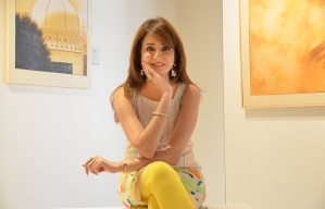 Jalpa H Vithalani: Enriching Business and Artistic Sensibilities