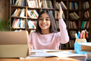 The solution to India's long-term learning needs