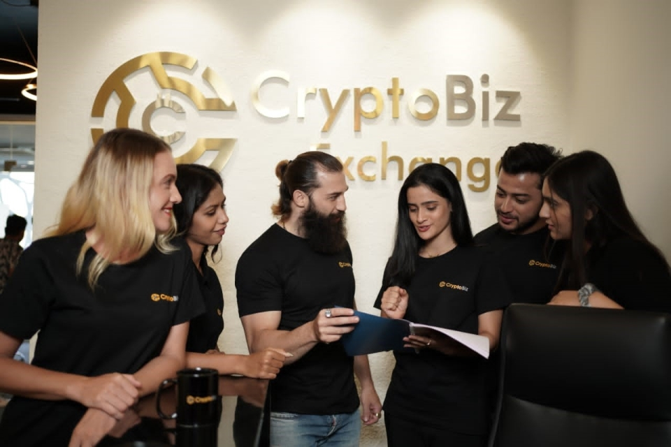CryptoBiz Exchange leads the charge towards a fair and regulated crypto market in India