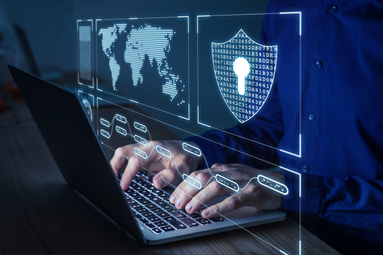 The future of security in a hybrid cloud world