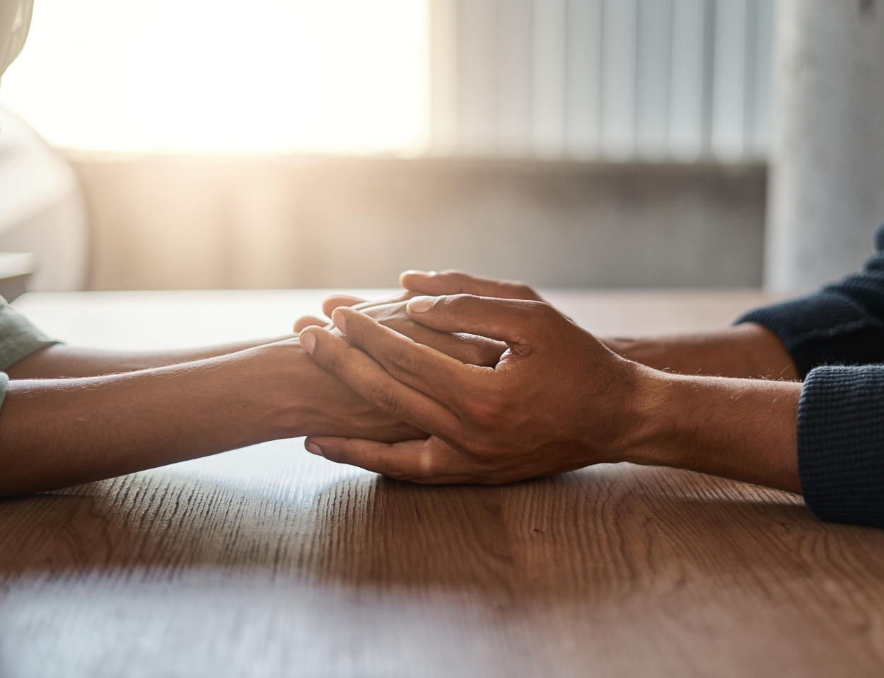 The future of the economy depends on compassion
