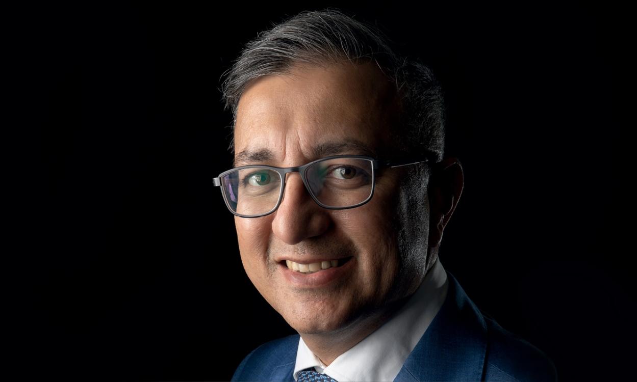Ranjan Pai: Building a healthcare empire