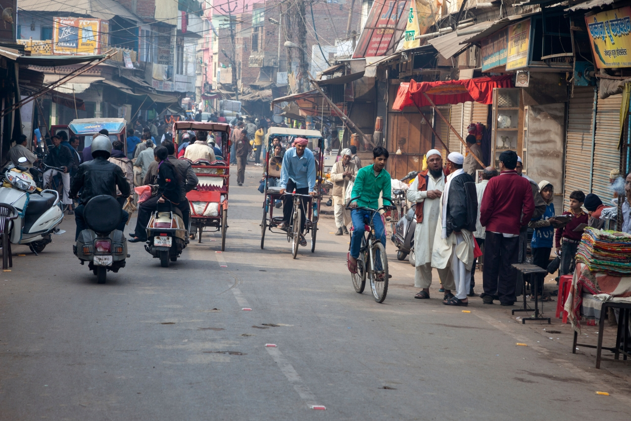 Why startups are tapping into India's small towns