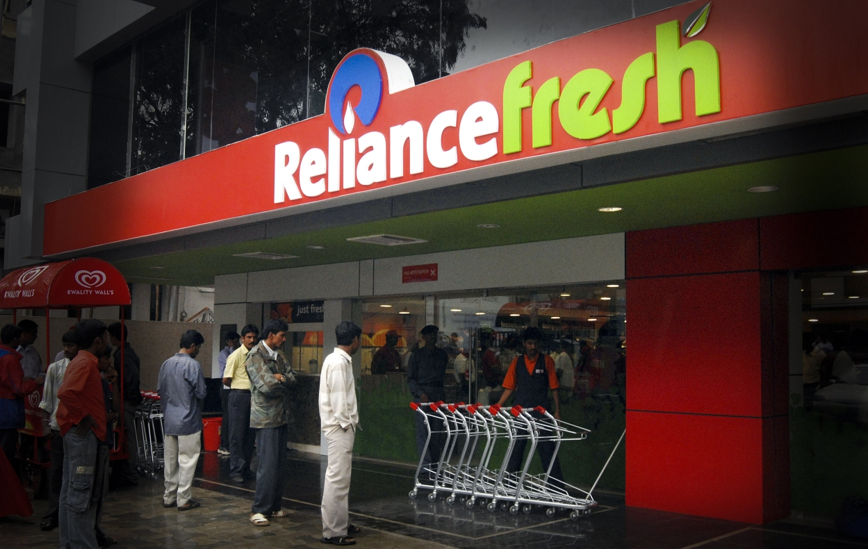 Pandemic poses hurdles for Reliance Retail