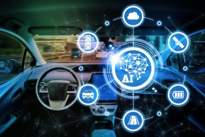 Big Data: The future of the auto industry