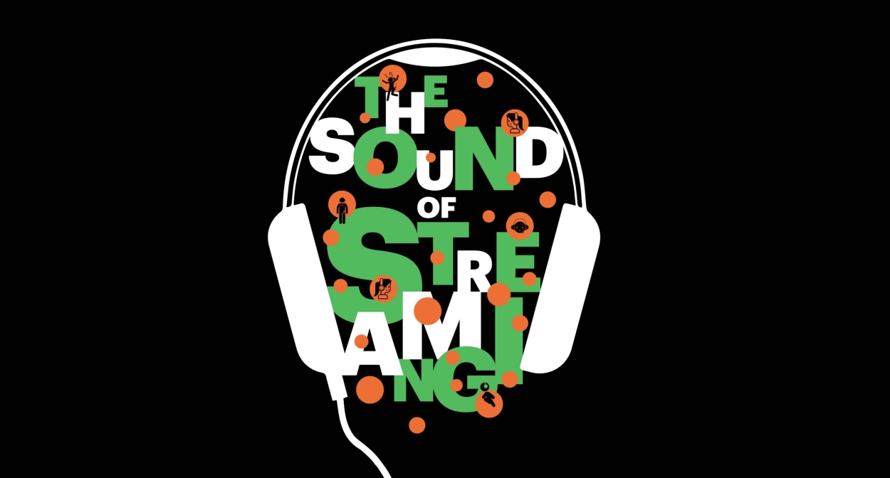 Spotify: The sound of streaming