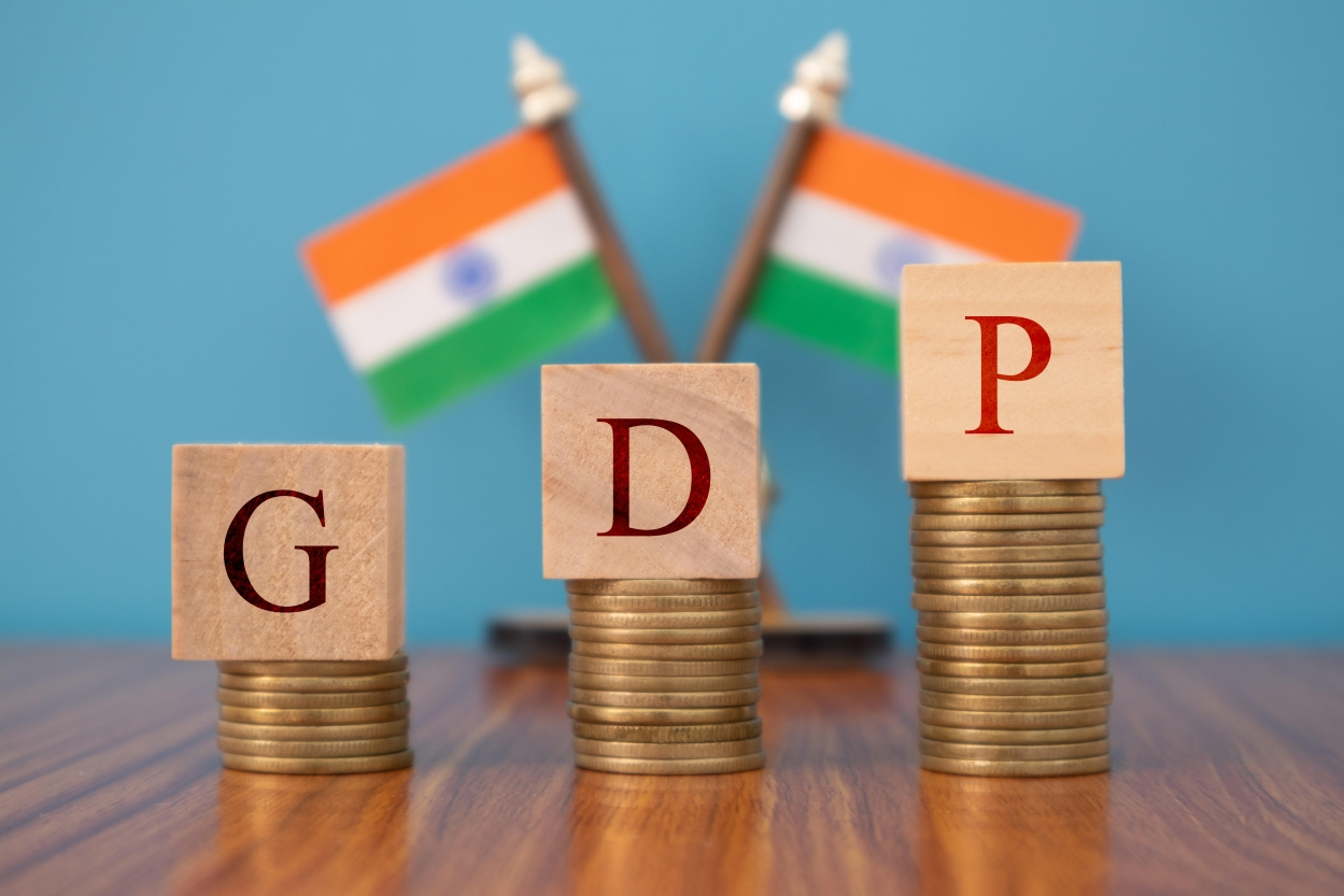 Second wave takes the wind out of India's GDP sails
